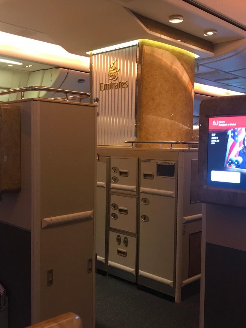 emirates opening