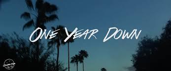 blog year
